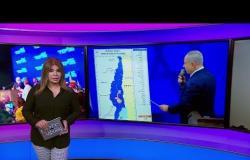 فيديو| لحظة هروب نتانياهو من قصف صاروخي فلسطيني