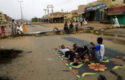 تجمع المهنيين السودانيين: دولة الجباية ما زالت تعمل