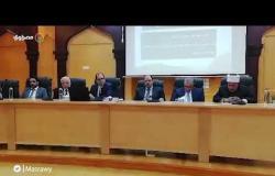 مؤتمر إعلان نتيجة تنسيق الأزهر