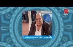 المقاولون العرب يكشف عبر #اللعيب موقف النادي من انضمام عماد النحاس لجهاز المنتخب.