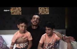 """أحمد إبراهيم يتحدث عن جائزته عن أغنية """"حالة خاصة جدًا"""" لأنغام"""