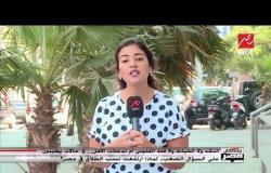 #يحدث_في_مصر يرصد إجابات الشارع المصري حول أسباب ارتفاع نسب الطلاق في مصر