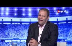 ضياء السيد: كنت أتوقع الأفضل لمحمد ابراهيم وعمر جابر وحمدي زكي وأتواصل باستمرار مع صلاح