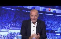 توقعات محمد صلاح وضياء السيد للموسم الجديد من الدوري ومفاجآت البطولة