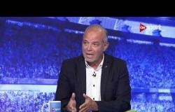 محمد صلاح: العند تسبب في رحيل جروس عن الزمالك.. والنتائج هي التي تحكم على المدرب في مصر
