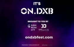 مهرجان ON.DXB لتطوير المحتوى والإعلام الجديد ينطلق في دبي في نوفمبر 2019