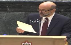 """رئيس الوزراء الاردني يوجّه رسالة للأسرة التربوية """" نص الرسالة """""""