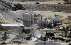 """مصر تعلن """"تعثر"""" مفاوضات وزراء المياه حول سد النهضة"""