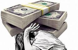تقرير :66% مديونية الأفراد في الأردن نسبة الى دخلهم