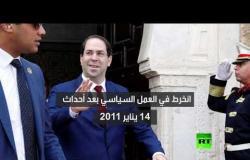 RT Play يوسف الشاهد مرشح تحيا تونس