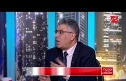 عماد الدين حسين: هناك مؤثرون جدد في الرأي العام.. تتصدى لهم الحكومة من خلال نشر البيانات الرسمية