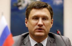 روسيا: العالم يمتلك مخزونات نفط كافية لتعويض هجوم أرامكو