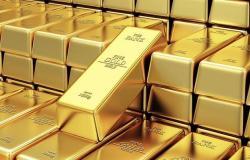 سعر الذهب يرتفع 15 دولاراً عالمياً مع تفضيل الأصول الآمنة