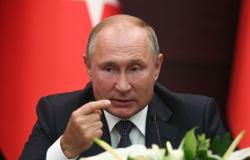 """""""ولا تعتدوا إن الله لا يحب المعتدين""""... بوتين يستشهد بالقرآن الكريم في تعليقه على هجمات """"أرامكو"""""""