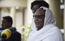 وزيرة الخارجية السودانية: السلام في السودان ينعكس إيجابيا على الإقليم كله