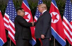 تقارير: كيم أون يدعو ترامب لزيارة عاصمة كوريا الشمالية