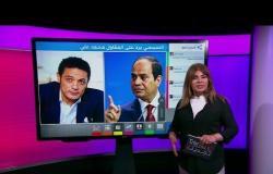 فيديوهات جديدة للمقاول المصري محمد علي بعد رد  السيسي على تهم بإهدار المال