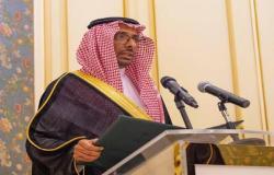 وزير: صناعة الحديد بالسعودية تبلغ 14 مليون طنا