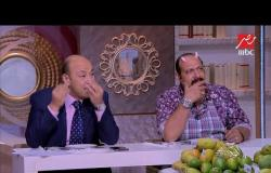 #الحكاية | مهندس شريف عبد الرازق يشرح أسباب تميز مصر بزراعة المانجو