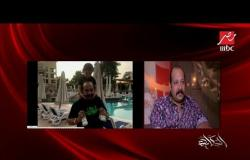 #الحكاية | الفنان محمد ثروت يروي موقف كوميدي مع ابنه سليم