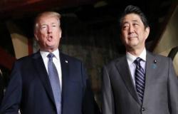 ترامب: توصلنا لاتفاق مبدئي مع اليابان بشأن التجارة