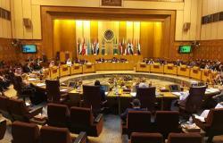 """أبو الغيط: الدول العربية تدعم الرؤية المصرية والسودانية بخصوص سد """"النهضة"""" الإثيوبي"""