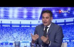 خالد جلال يتحدث عن مشواره لتدريب نادي الزمالك