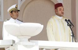 بعد الهجوم على منشآت النفط السعودية… العاهل المغربي يوجه رسالة إلى الملك سلمان