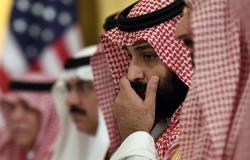 """جونسون لمحمد بن سلمان: لا بد من الرد الجماعي على """"هجوم أرامكو"""""""