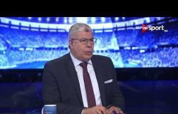 خالد جلال: أمير مرتضى هو من طلب رجوع شيكابالا إلى الزمالك