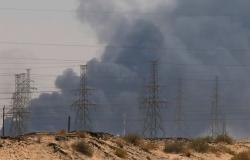 وكالة: مسؤول أمريكي يرجح أن الهجوم على أرامكو انطلق من جنوب غرب إيران