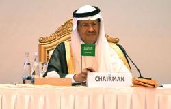 """""""هدفه إضعافنا""""... وزير الطاقة السعودي يتحدث عن """"العمل التخريبي"""""""