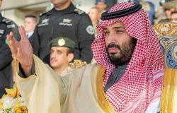 """بعد هجمات """"أرامكو""""... ولي العهد السعودي يطلب مساعدة عسكرية من هذه الدولة"""