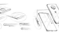 ون بلس تكشف عن تصميم هاتفها المرتقب OnePlus 7T
