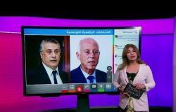 مرشح سجين ينافس على رئاسة تونس في الجولة النهائية