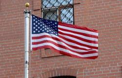 السفارة الأمريكية لدى سوريا: الولايات المتحدة لا تشجع على المشاركة في معرض إعادة إعمار سوريا