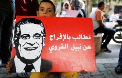 سياسية تونسية تكشف أسباب القبض على القروي