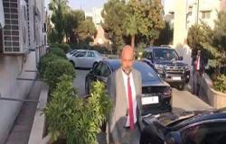 بالفيديو : الرزاز يحضر اجتماع نقابة المعلمين و الفريق الوزاري