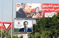 أول حوار للمرشح الرئاسي التونسي السجين... هذا ما قاله عن الشاهد والنهضة