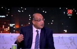 #اللعيب| محمود صبري : ميتشو مدرب ذكي ومواجهة الأهلي لن تكون سهلة