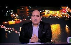 #اللعيب| مهيب عبد الهادي يهنئ النادي الأهلي بعد الفوز ببطولة السوبر المصري