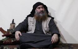بعد الفيديو الأخير... العراق يكشف موقع أبو بكر البغدادي الجديد