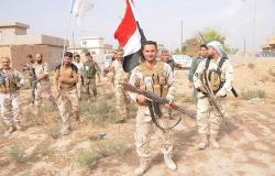 الحشد الشعبي العراقي ينفي حدوث استهداف لمواقعه في الأنبار