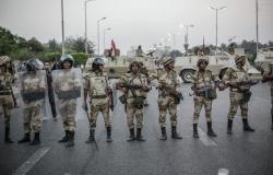 بيان هام من المتحدث العسكري المصري