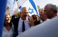 القائمة العربية في إسرائيل تدعم غانتس مما يمنحه تفوقا على نتنياهو لتشكيل الحكومة