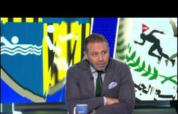 رأي حازم إمام في الدوري المصري موسم 2018/2019