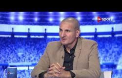 طارق سليمان: خضت حوالي 20 مباراة مع الأهلي ضد الزمالك كمدرب للحراس وخسرت 4