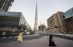 الإمارات تفتتح شارعا باسم الملك سلمان... فيديو