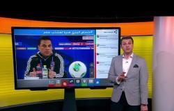 انتقادات لتعيين حسام البدري مديرا فنيا لمنتخب مصر لكرة القدم