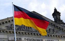انخفاض توقعات المستثمرين للاقتصاد الألماني لأدنى مستوى في 10 سنوات